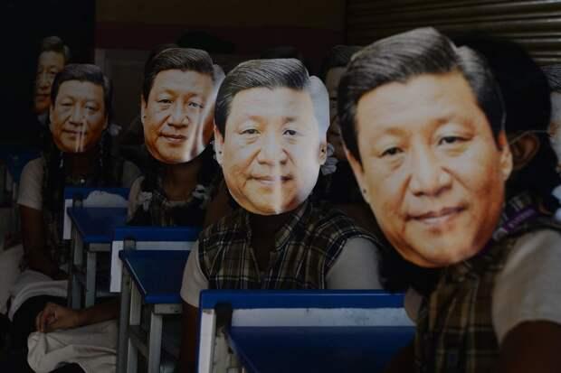 Сбежавший из Китая чиновник передал США данные о происхождении COVID-19