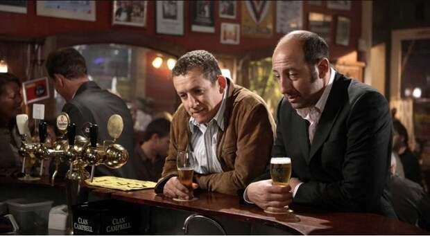 Хорошие французские комедии, которые стоит посмотреть: 19 лучших картин