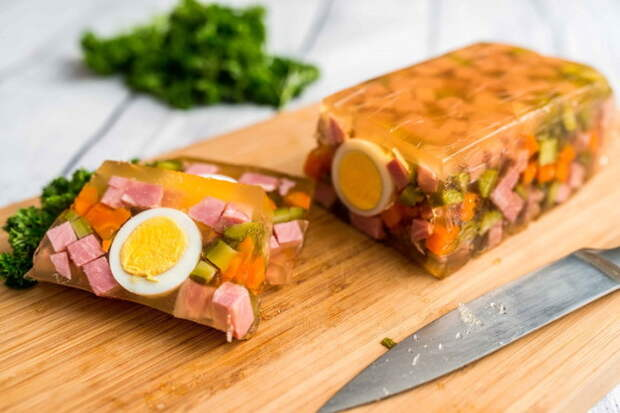Пятерка оригинальных блюд из моркови
