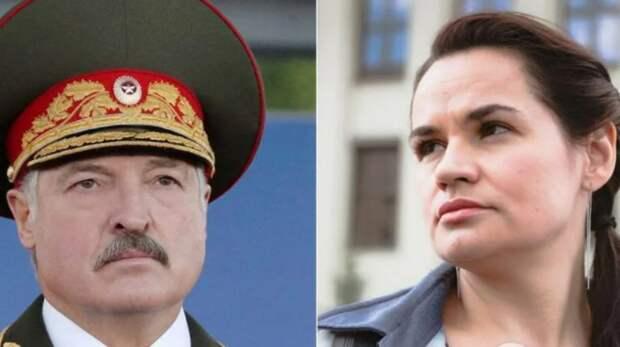 Лукашенко ничем не отличается от прозападной Тихановской – Фёдоров