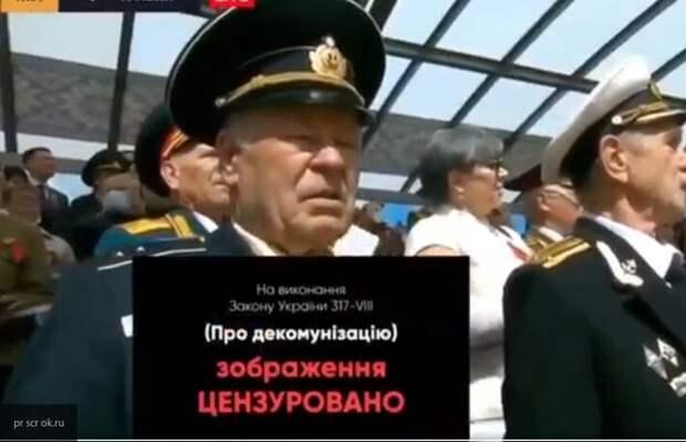 Климкин «запретил» России впредь проводить военные парады по случаю Победы в ВОВ