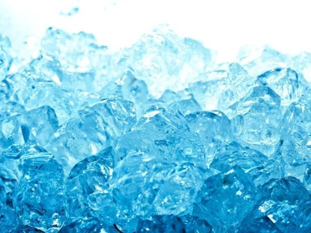 Простой и быстрый способ охладить напитки в жару
