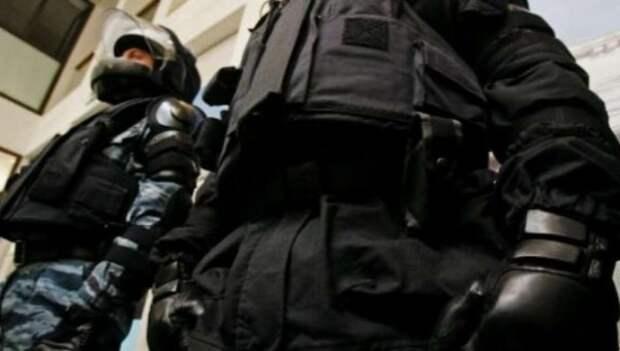 В доме главы МЧС Кемерово проходит обыск, связанный с пожаром в «Зимней вишне»