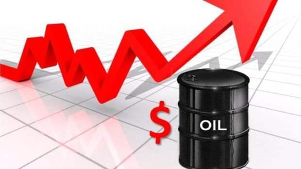 Эксперты о ценах на нефть: эйфория поднимет их за $100 за баррель