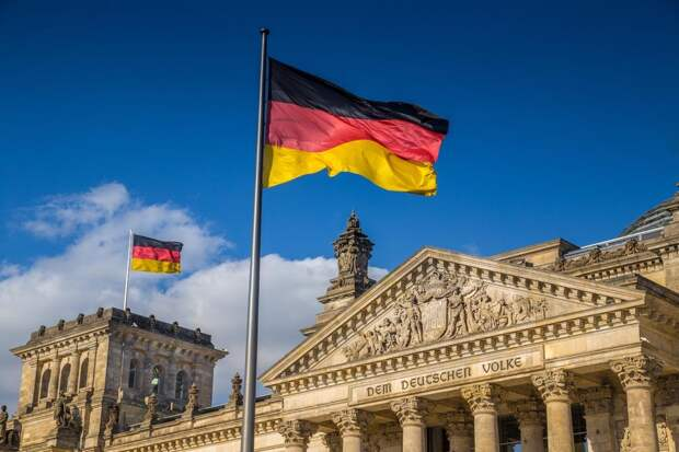 Германия просит Россию вернуть трофеи СССР