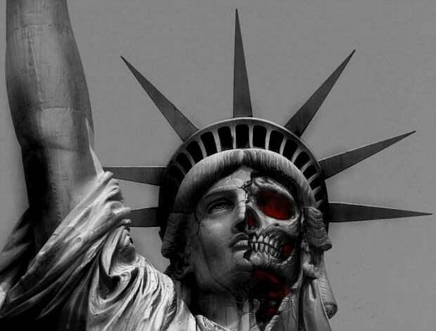 Журналист из США заговорил о крахе американской демократии
