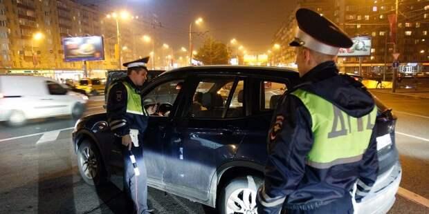 Виновник ДТП на Хачатуряна отказался пройти тест на наличие алкоголя в крови