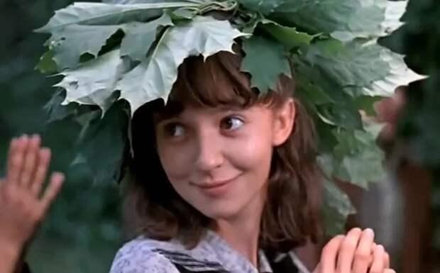 Одри Хепберн, Янина Жеймо, Олег Меньшиков— взрослые актеры, игравшие подростков