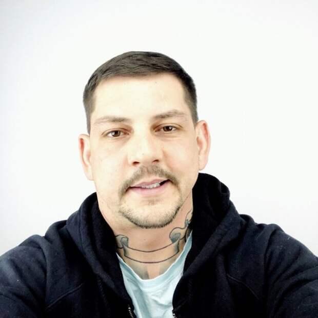 Севастопольский бизнесмен из интерната (ВИДЕО)