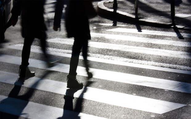 Лжепрокурор пообещал «сгноить» едва не сбитых им пешеходов