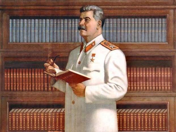 Шутки Сталина 2