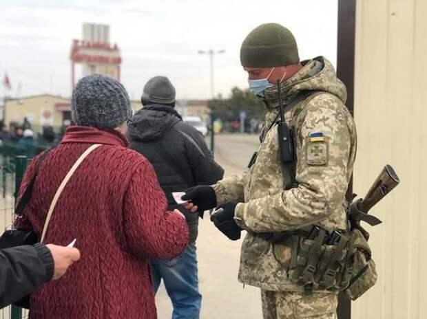 «Пропасть между Донбассом и Украиной увеличилась»: жители ДНР комментируют закрытие границ