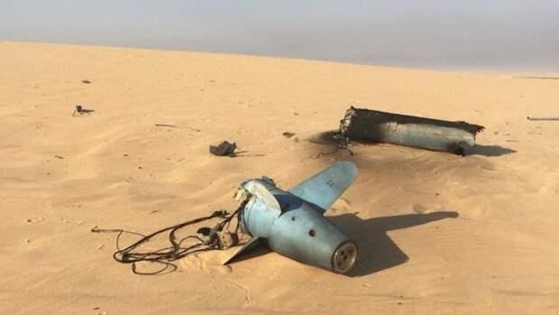 Ракетной атаке подвергся Эр-Рияд