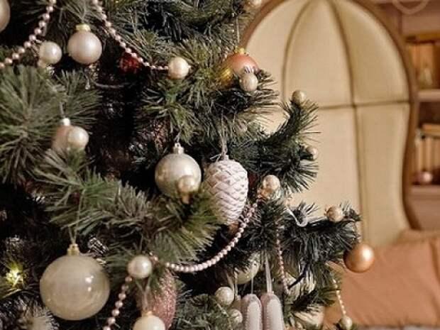 Наряжаем елку, чтобы привлечь удачу, деньги и любовь в 2021 году