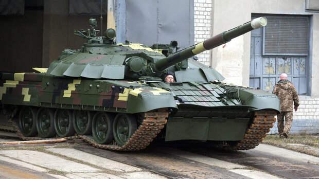 МИД России предупредил ЕС: Киев хочет зачистить Донбасс