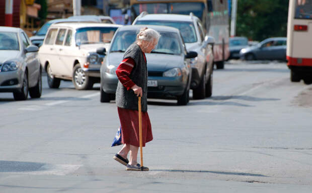В ПФР напомнили о повышении пенсии после смерти супруга