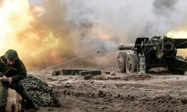 ВСУ обстреляли Луганск по наводке от Миссии ОБСЕ
