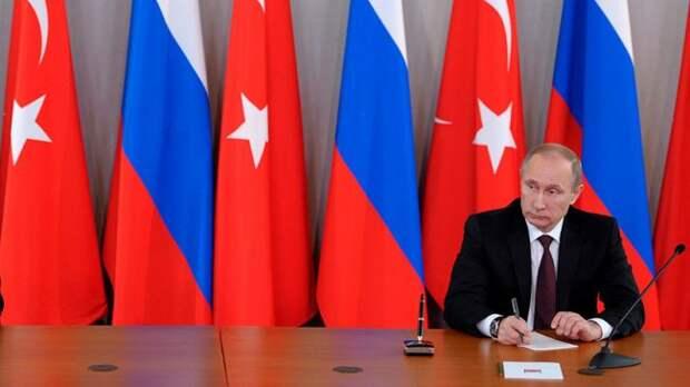 Россия иновая Османская империя: как неповторить старые ошибки— мнение