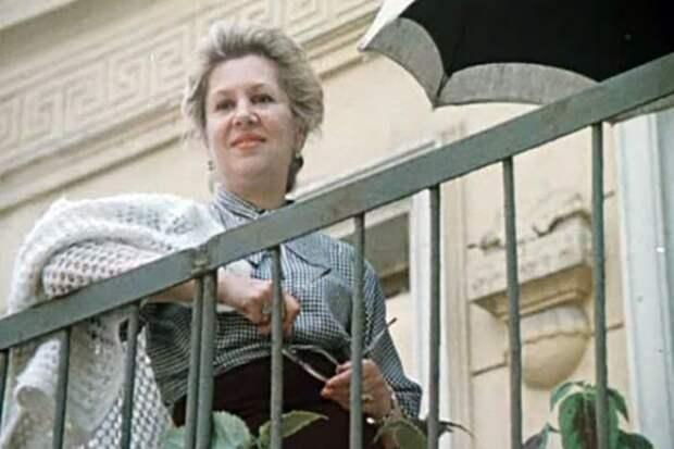 Как выглядела в молодости Маргарита из «Покровских ворот» и как сложилась ее непростая судьба.