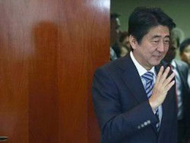 Новость на Newsland: Япония одобрила новый пакет санкций против России