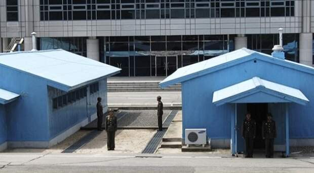 15 запретов, которые есть только в Северной Корее