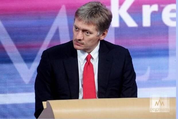 В Кремле хорошо знают саботирующих  поручения Президента