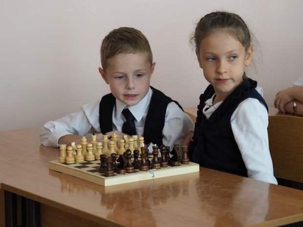 Окружные соревнования по шахматам пройдут в физкультурном комплексе в 1-м Пехотном переулке
