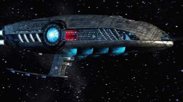 AJL: в Солнечную систему вошло созданное инопланетянами тело Оумуамуа