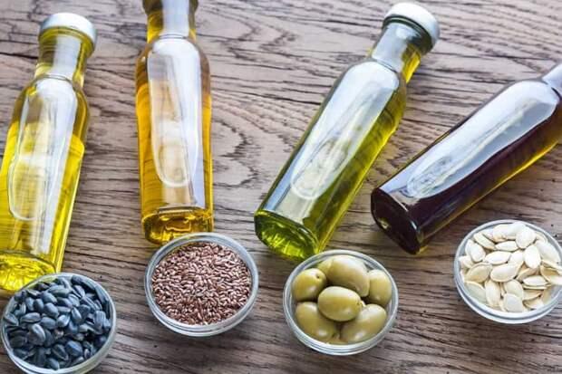 Эти масла помогут вам исправить ваши гормоны