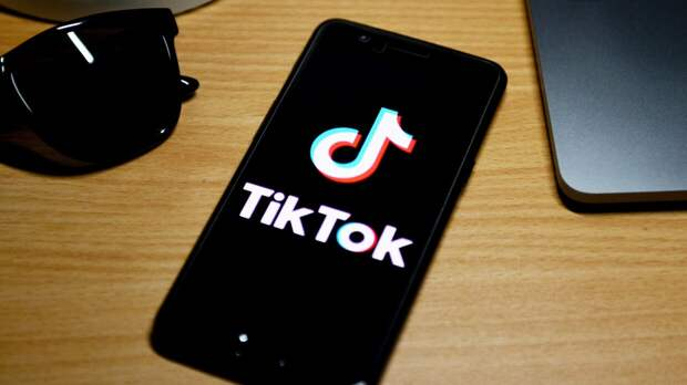 Китайская социальная сеть TikTok обошла «ВКонакте» по времени пользования сервисом