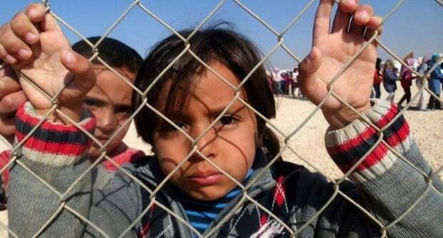 Американские конгрессмены иактеры голодают взащиту детей