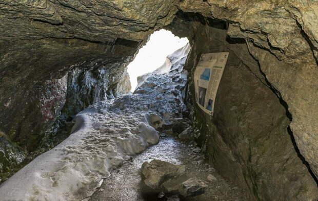Траверсетский тоннель. envie-de-queyras.com - Схватка за Лигурию | Warspot.ru