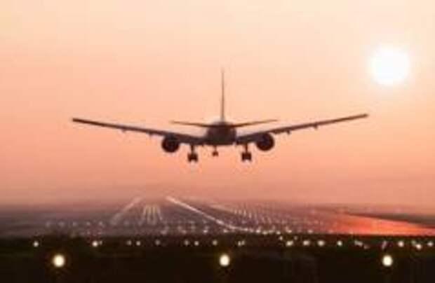 Росавиация запретила полеты во все страны мира