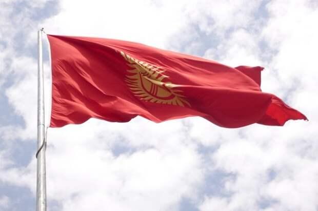 В Киргизии расценили действия таджикских военных на границе как вторжение