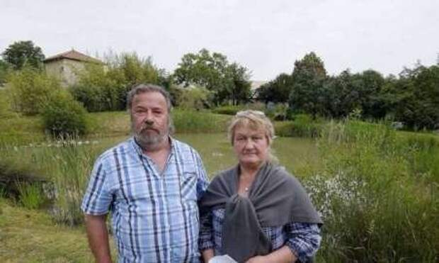 ВоФранции суд постановил выселить шумных лягушек издеревенского пруда