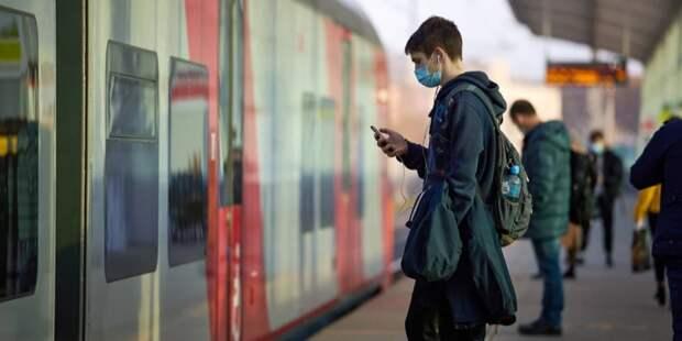 Акция «Время  ранних» снизила нагрузку на станцию метро «Текстильщики»