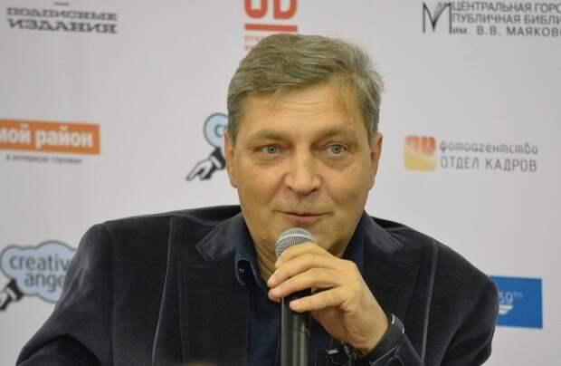 Невзоров определил свой сценарий для Донбасса