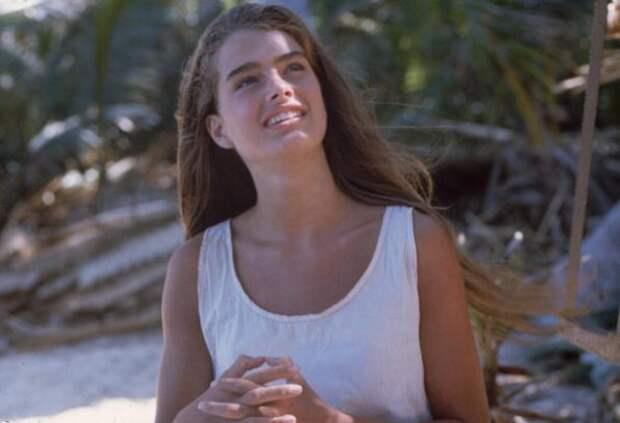 ТОП-5 самых красивых актрис 80-х