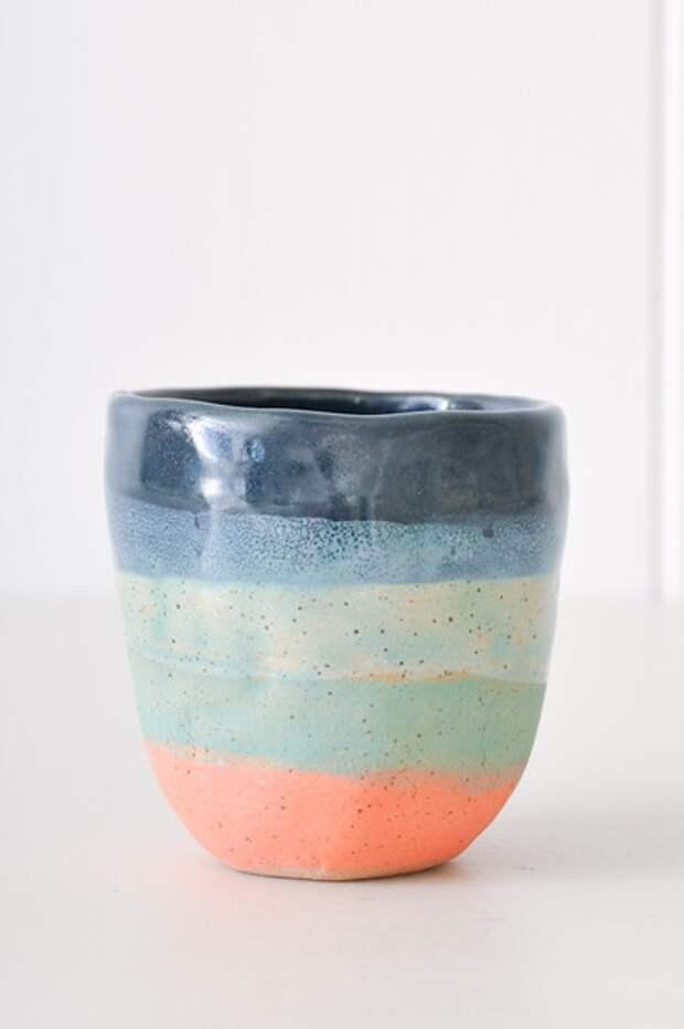 Необычная керамика для дома (подборка)