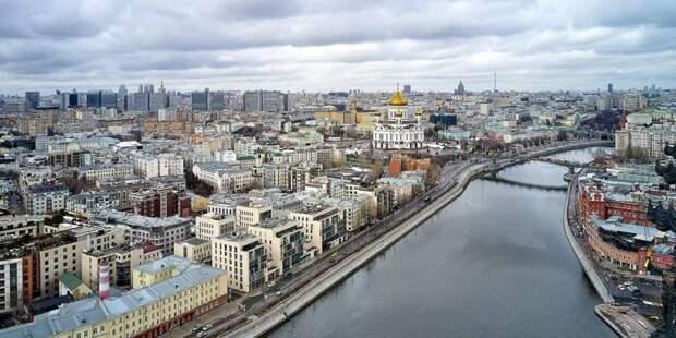 Оперативный штаб опроверг слухи о введении режима ЧС в Москве. Фото: mos.ru