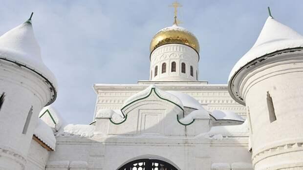 СК проводит проверку по факту смерти настоятеля костромского монастыря