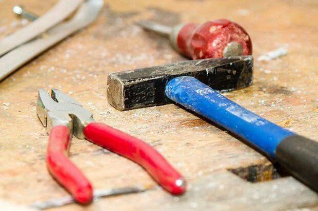 В квартирах 20 ветеранов из Сокола в этом году пройдет ремонт Фото с сайта pixabay.com
