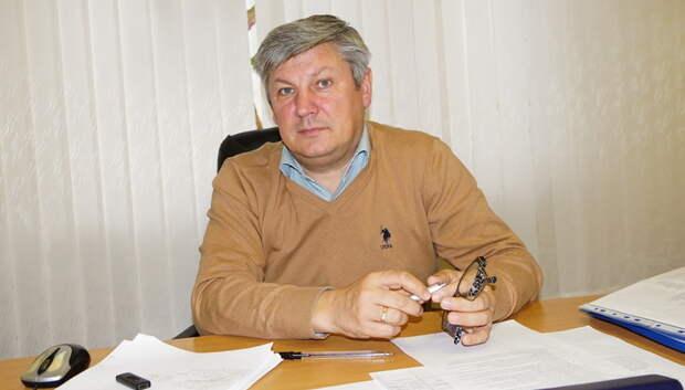 Евгений Патрушев: «В Кузнечиках решена проблема с местами в детских садах и не только»