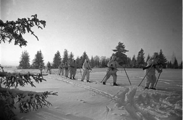 Война с Финляндией