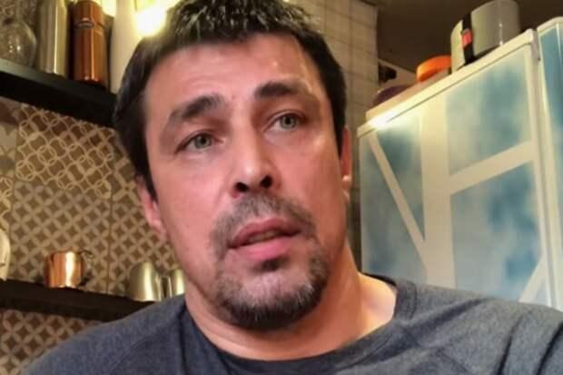 В Чехии задержали россиянина, рассказавшего о своей разведгруппе в Крыму