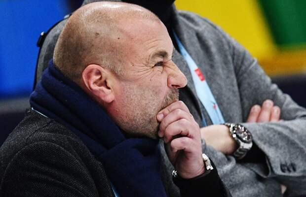 Жулин отреагировал на решение ФФККР использовать музыку Чайковского вместо гимна России на чемпионате мира