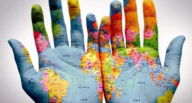 20 interesnyx faktov o stranax mira