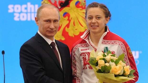 Вилухина: «Я никогда не использовала допинг. Царапины на пробах — из серии «без меня меня женили»