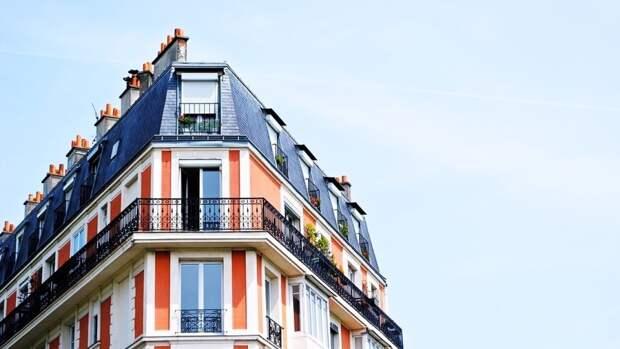Сокращение стоимости аренды жилья фиксируется в Санкт-Петербурге