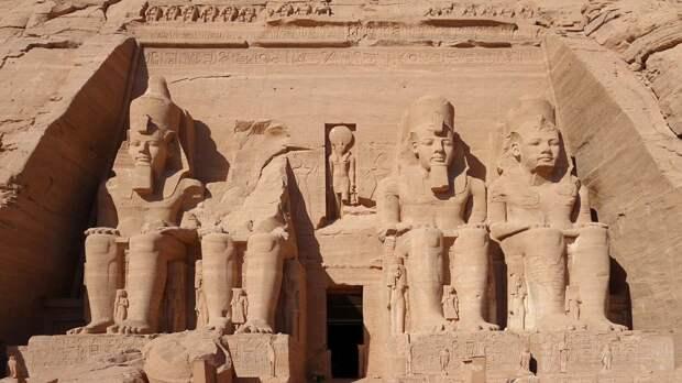 В Египте рассказали о возобновлении культурного туризма в сентябре